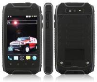 Hummer H11+ Water Proof Smartphone
